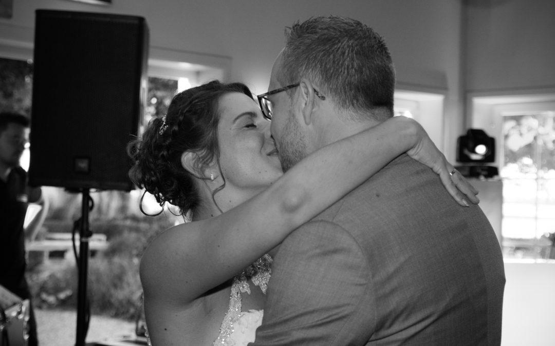 Preview – Bruiloft Kevin & Denise