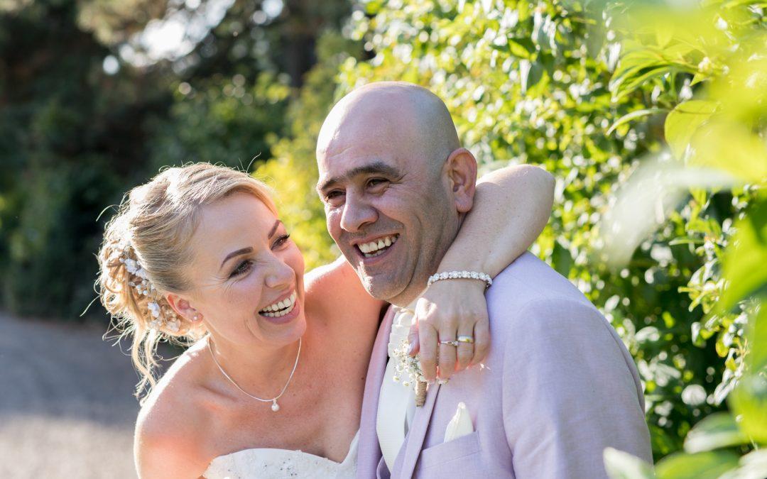 Preview – Bruiloft Sietske & Fevzi