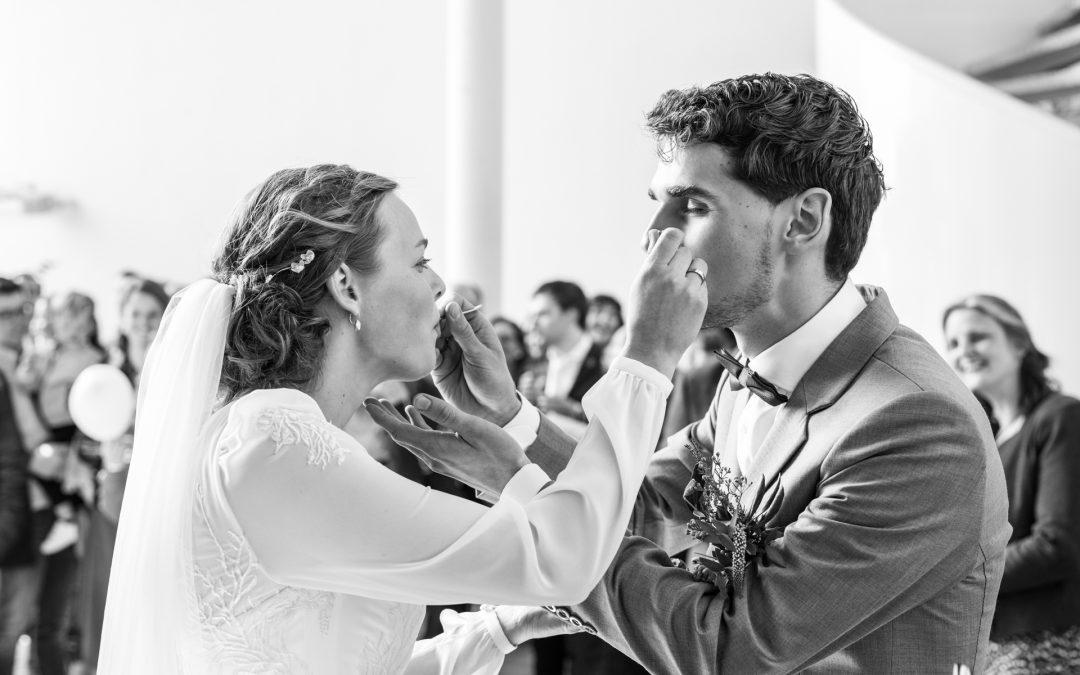 Preview – Bruiloft Rob en Linda